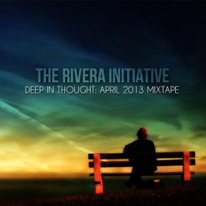 Deep In Thought: April 2013 Mixtape