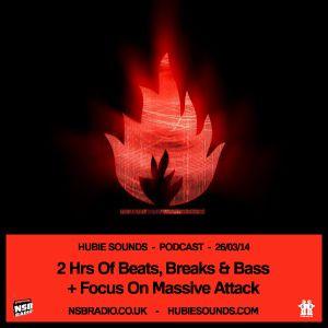Hubie Sounds 079 - 26th Mar 2014