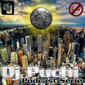 DJ Puchi Podcast 095