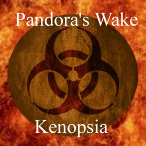 (Audio Book) Kenopsia Part 3