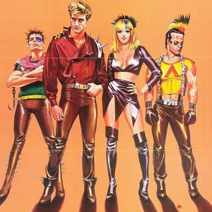 80's Street Gang Anthems (2006)
