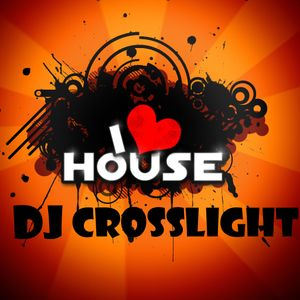 Welcome 2013! House / Electro Mix ( mixed by DJ CrossLight )