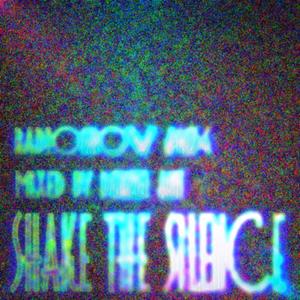 Shake The Silence #107 @ Live at Tvoye Radio by Denzel Ant (13.02.2015)