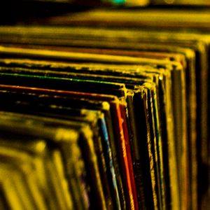 Dusty Grooves From The Crates