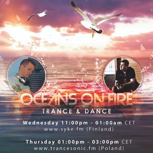 Daniel O'Reely & Marc van Gale pres. Oceans On Fire 009