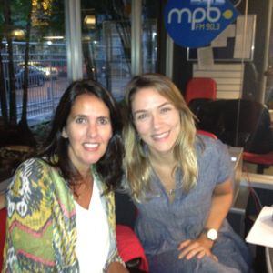 Entrevista com a escritora Martha Medeiros.