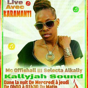 # 122 # DHCity rs ft Karamanti Sur Radio Fpp106.3fm PARIS le 08 09 16
