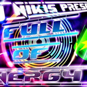 Full of Energy 7-30-16