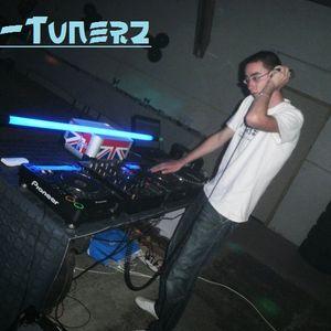 T-Tunerz - Hardstyle Nation