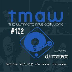 TheUltimateMusiQatWork 121 LoungeMix with DjMastende