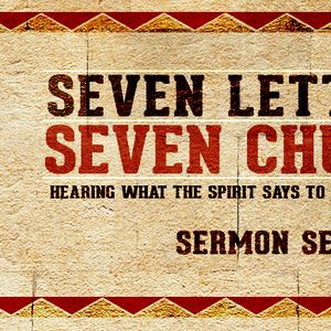 The Letter to the Church at Smyrna