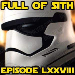 Episode LXXVIII: Rumor Control