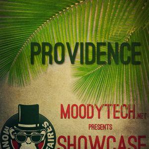 Providence-Monkey Affaires Showcase (episode #10) @ MoodyTech Radio