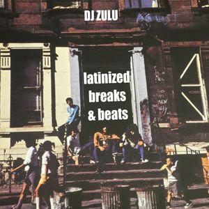 Latinized Breaks & Beats