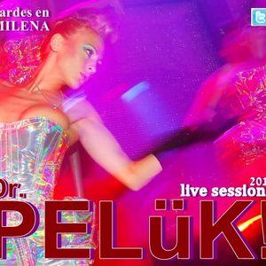 dr. PELüK!  in the mix LAS TARDES EN JAMILENA  01.07.2012