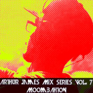 Arthur James Mix Series Vol. 7 Moombahton
