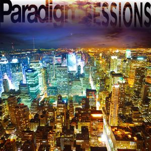 PARADIGM SESSION ritmo de la noche  (club edition)