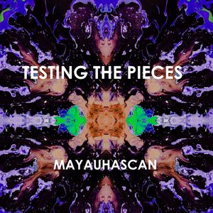 Testing the Pieces - Psydub & Drum & Bass