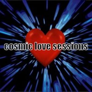 G spice - Cosmic Love Sessions Late Summer 2012