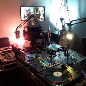 Sharing my Vinyl Experience @ Play Hip Hop Metropolis Radio