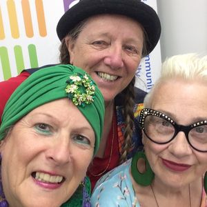 Your Voice Matters 21 July 2017 with Gill Manly and Jilliana Ranicar-Breese