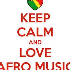 MIX AFRO 2015 MELODJ