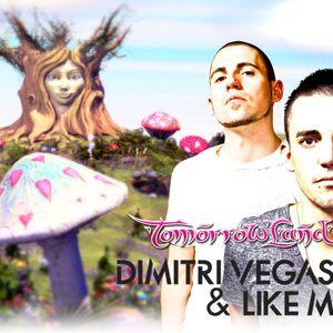 JRequena set 09-12 (Dimitri Vegas & Like Mike)