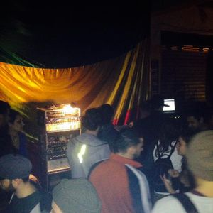 Real Rock Hi Fi Guidance Roots & Dub Selection ( Sound System Recording) @ Naples part 1