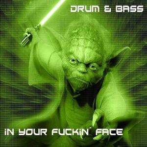 Strobi-wan Kenobi jumps in2 Drum'n Bass - 19.10.2010