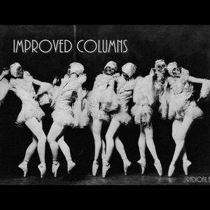 IMPROVED COLUMNS #65 16316