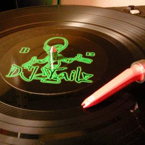 DJ Tailz - Minimalistique (Promomix)