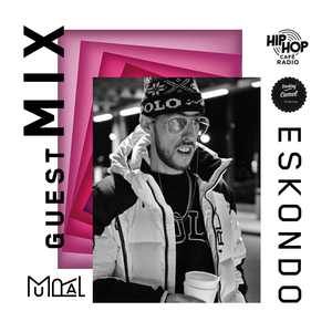 MURAL GUEST MIX #2 by Eskondo