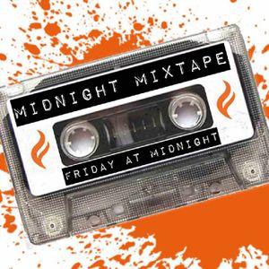 Fire's Midnight Mixtape with Nicky Mei - 06/01/18