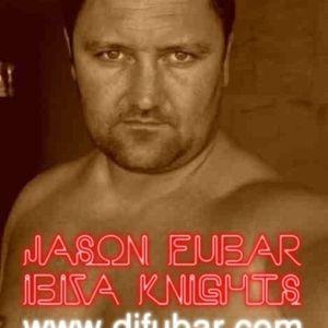 Jason Fubar Presents The Inbetweeners ! Is it House Or is it Trance ?