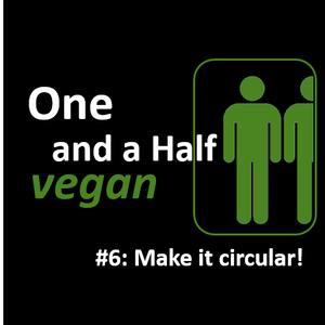 One and a half vegan - K103 (190601)