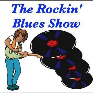 Rockin' Blues Show #164