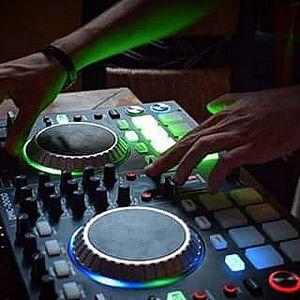 LatinTechHouse / DJKvny6