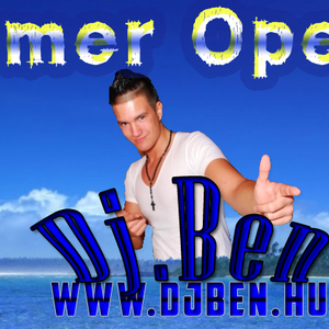 Dj.Ben - Summer Opening Mix