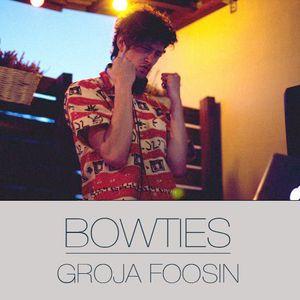 BOWTIES groja Foosin #1