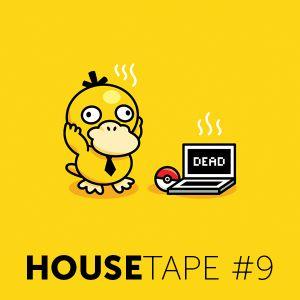 HouseTape #9