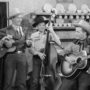 Ian's Country Music Show 14-10-2015