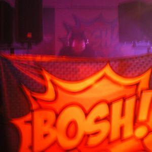 Bosh Launch Mix Live