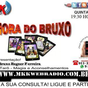 Programa A Hora do Bruxo 16/07/2015