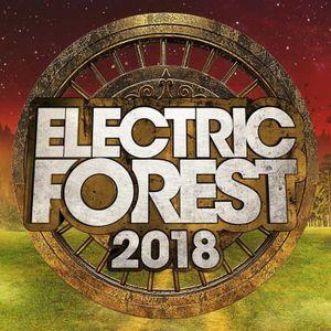 Shooka 6/22/18 Panky Rang Renegade Stage, Electric Forest Week 1 2018