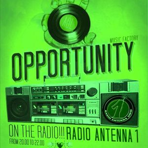 Opportunity On The Radio, ospite Dj Fiore