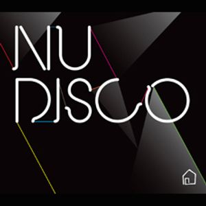 NU DISCO FROM TUNISIA Part.1 Mixed By Souheil DEKHIL
