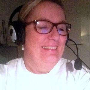 Radioshow dj Lizzi from Danmark 09-07-2017