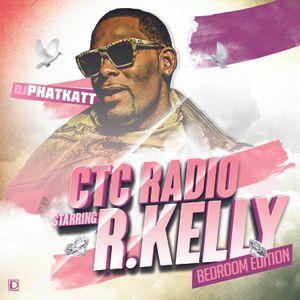 CTC Radio starring R. Kelly