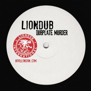LIONDUB - 10.25.17 - KOOLLONDON [DUBPLATE MURDER]