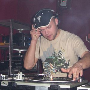 Eddie Horse @ The Classic Techno Roots_Part 3.